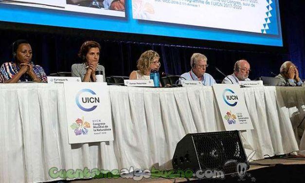 Nueva hoja de ruta mundial para la conservación de la naturaleza