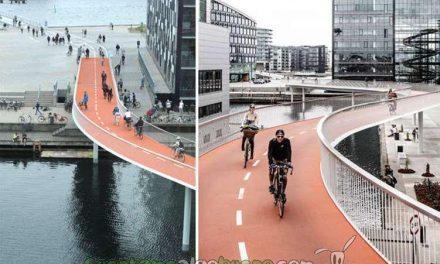Gotemburgo (Suecia) regalará bicicletas a sus ciudadanos para combatir la contaminación