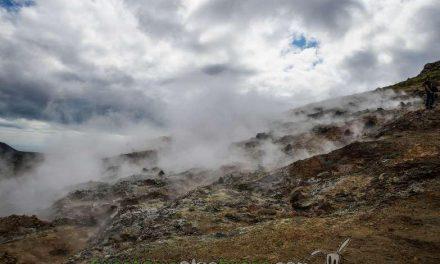 Investigadores españoles evalúan elpotencial geotérmico de España
