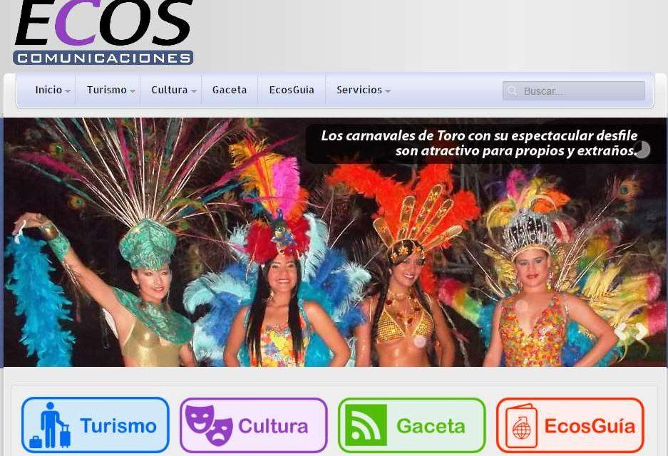 Nace un nuevo portal de buenas noticias en Colombia