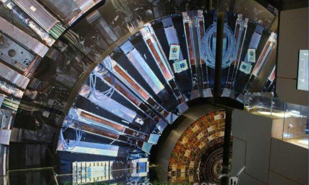 Incubación de empresas basadas en tecnologías CERN en Málaga