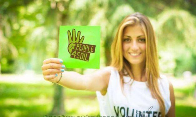 People4Soil una iniciativa ciudadana para la protección del suelo europeo