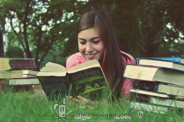 Estudio demuestra que leer aumenta nuestra longevidad