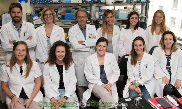 Identifican una nueva diana terapéutica en cáncer de hígado