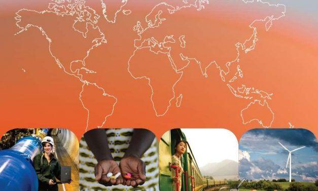Índice Mundial de Innovación 2016