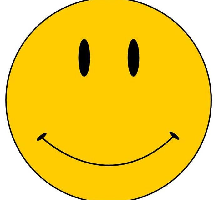 ¡Feliz día mundial de la Sonrisa!