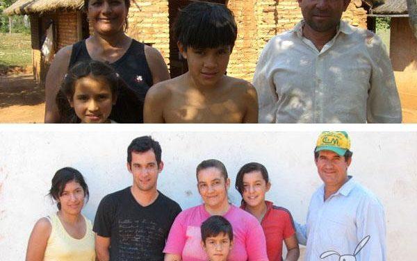 El reconocimiento del trabajo y el esfuerzo de las mujeres campesinas en Paraguay