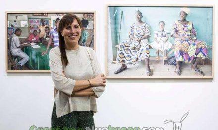 Exposición fotográfica La Piel de África en La Rioja