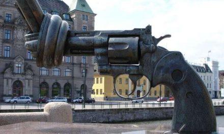 Desciende el número de asesinatos en todo el mundo