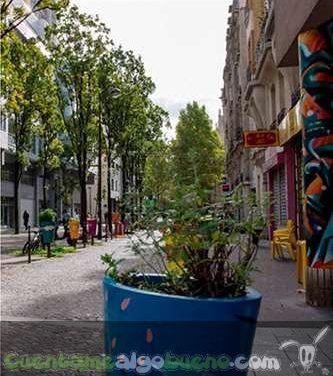 París… capital de huertos urbanos