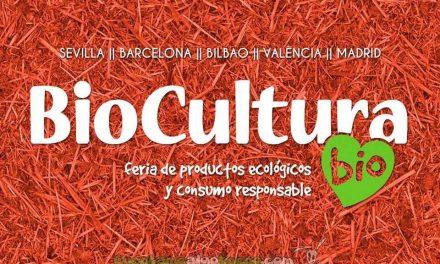 Arranca la nueva edición de BioCultura Madrid