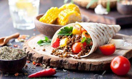 México es el país con más vegetarianos de Latinoamérica