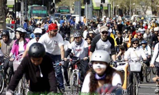 Nueva ley que promueve el uso de la bicicleta