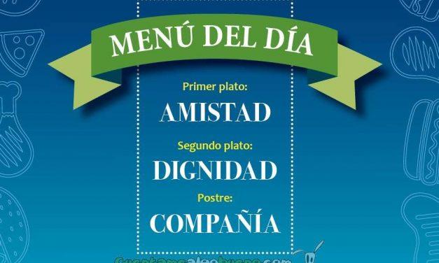 Mensajeros de la Paz abrirá un restaurante para personas sin hogar en Madrid