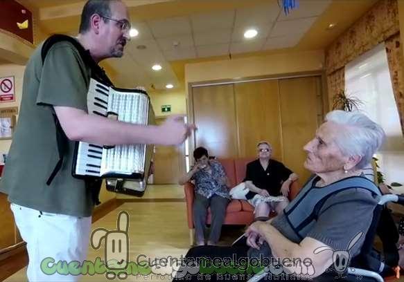 Musicoterapia: Volver a revivir las raíces del alma