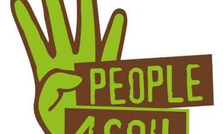 'People4Soil', sin suelos no hay vida