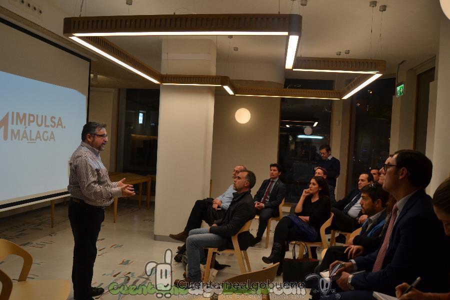 Málaga será la sede del Impact Hub Andalucía