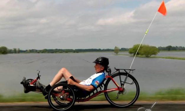La historia de un hombre luchando por su vida frente al Parkinson