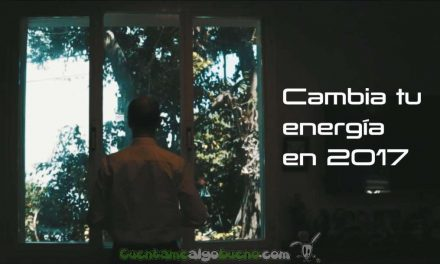 ¡Cambia tu Energía en 2017!