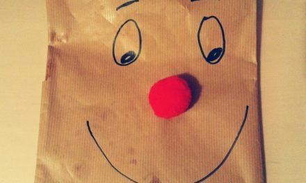La vida te sonríe…