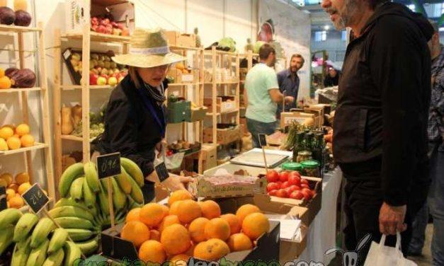 La Feria NATURA de Vida Saludable y Sostenible regresará en marzo-abril a Málaga