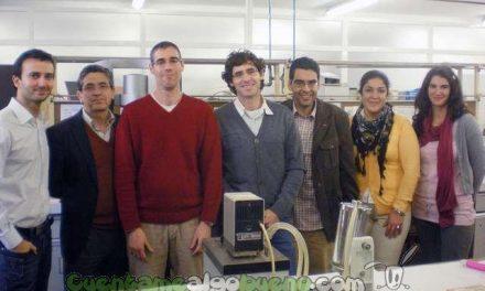 Bioplásticos más absorbentes a partir de restos de cultivo