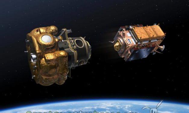 Galileo, la alternativa europea al GPS, ya está en funcionamiento