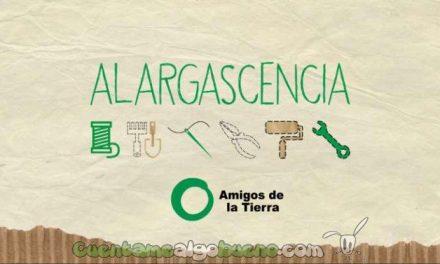 Ante la obsolescencia programada nace… ¡La Alargascencia!