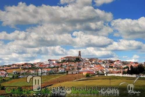 Recuperación del patrimonio ambiental y paisajístico de la ciudad romana de Mellaria (Córdoba)