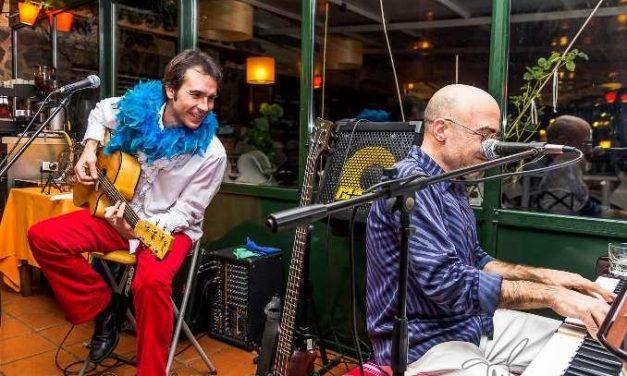 Rock contra el cáncer en Barcelona