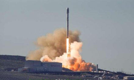 Comienza el despliegue de la constelación de satélites Iridium NEXT