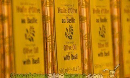 Consumir aceite de oliva virgen reduce un 51% el riesgo de fractura osteoporótica