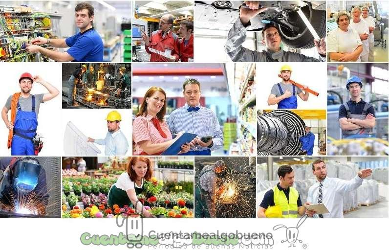 En Andalucía se crean cinco empresas por cada una que se destruye