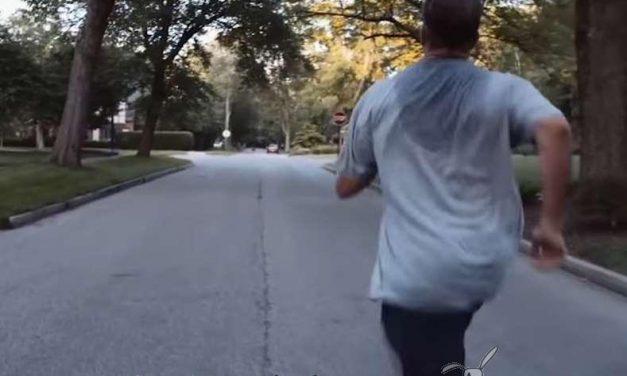 ¡Corre detrás de tu Destino!