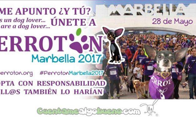 Perrotón Marbella 2017