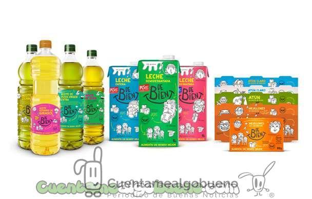 Productos de Bien: fabricados en España y con un compromiso solidario