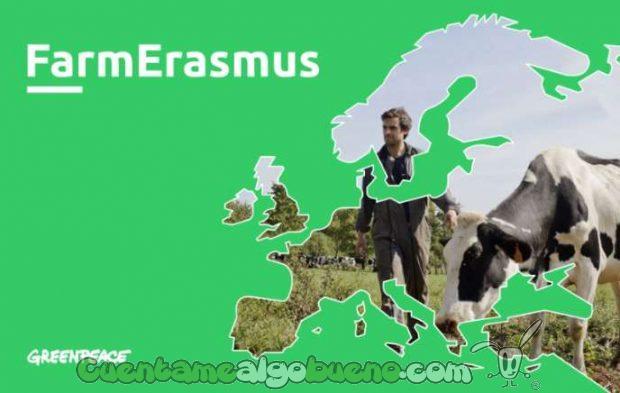 Erasmus Ecológico Para Granjeros Cuentamealgobueno