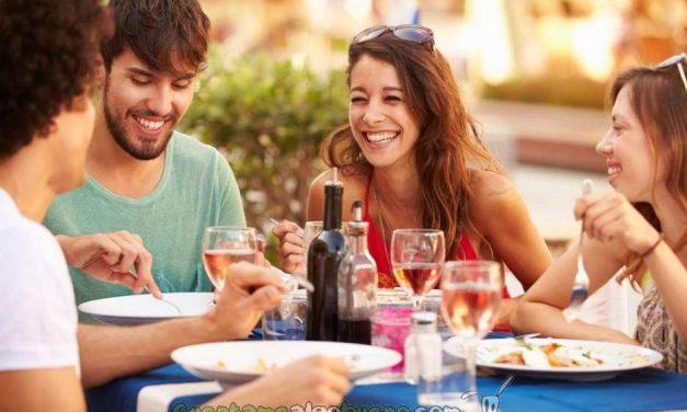 España, más vegetariana que nunca