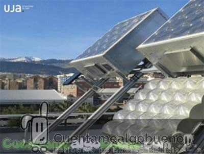 Mejoras para sistemas de alta concentración fotovoltaica