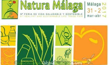 Feria Natura Málaga 2017