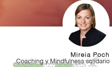 Coaching y Mindfulness solidario
