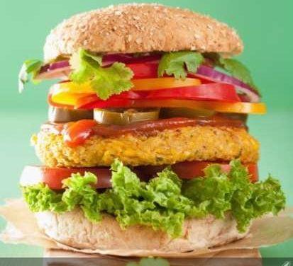 Las alternativas a la carne crecen un 40% en Brasil