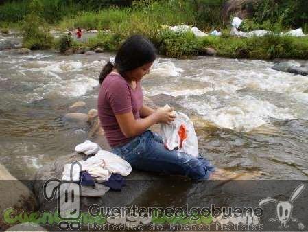 La ONG Madre Coraje ayuda a poblaciones empobrecidas de Perú