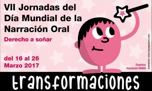 Madrid se llenará de cuentos en la celebración del Día Mundial de la Narración Oral