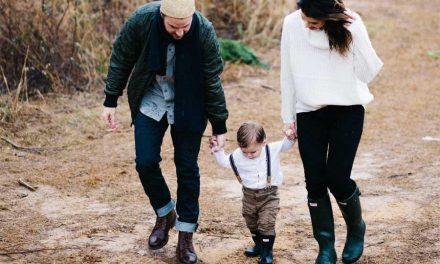 Tener hijos puede aumentar tu esperanza de vida