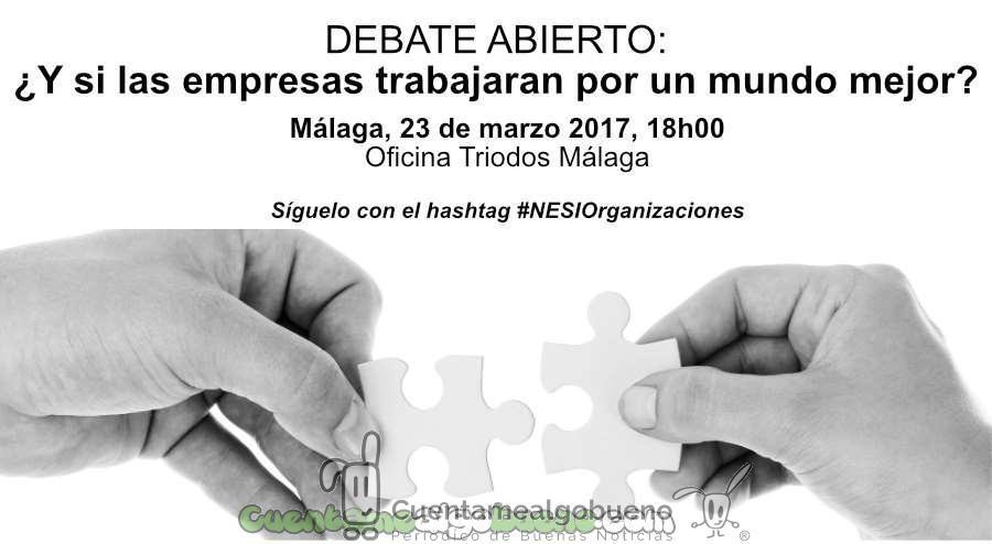 Debate abierto sobre el papel de las empresas en la sociedad