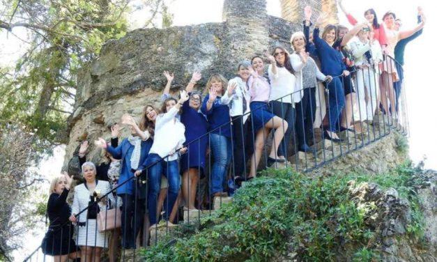 Personas con cáncer participarán en un desfile de moda en Granada para demostrar su Alegría por Vivir