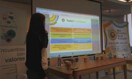 Debate sobre Nueva Economía e Innovación Social