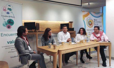 Debate sobre el papel de las empresas en nuestra sociedad