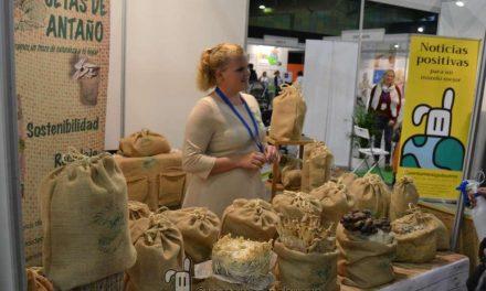 Cerca de mil personas visitaron el stand de Cuentamealgobueno en la Feria Natura Málaga